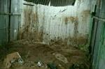 یک غرفه مغازه در اسلام آباد غرب تخریب شد/حادثه تلفات جانی نداشت