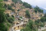 طارم بهشت زیبا و ناشناخته ایران/ دریاچه کردکندی؛ حکایت تولد بعد از زلزله