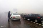 حادث سير مروع في مشهد وآخر في طهران