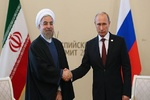 Rouhani's agenda in Moscow announced
