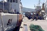 ۱۱ پناهجو در دریای اژه غرق شدند