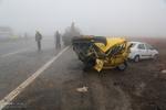 کاهش ۸۰ درصدی آمار فوتیهای حوادث جادهای در گلستان
