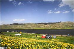 اردبیل، دیار جاذبههای طبیعی/چشمنوازی ارتفاع برفگیر تا دره سبز