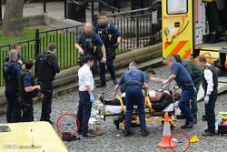 الشرطة البريطانية تكشف أصل خالد مسعود وتعتقل شخصين
