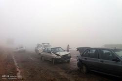 محرومیت ۲۰ هزار راننده پرخطر از سفر نوروزی/ فوت ۱۶۰ نفر تاکنون