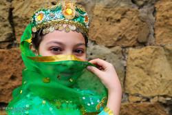 Bakü'de Nevruz etkinlikleri