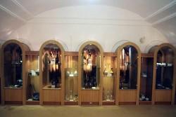 موزهای از جنس وقف در همدان