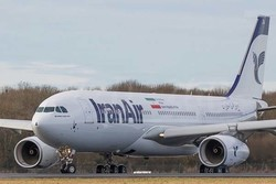 Iran to receive 3rd new Airbus today