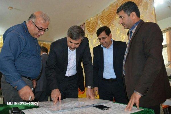 ۵۴۰۰ خانواده در مدارس استان بوشهر اسکان یافتند