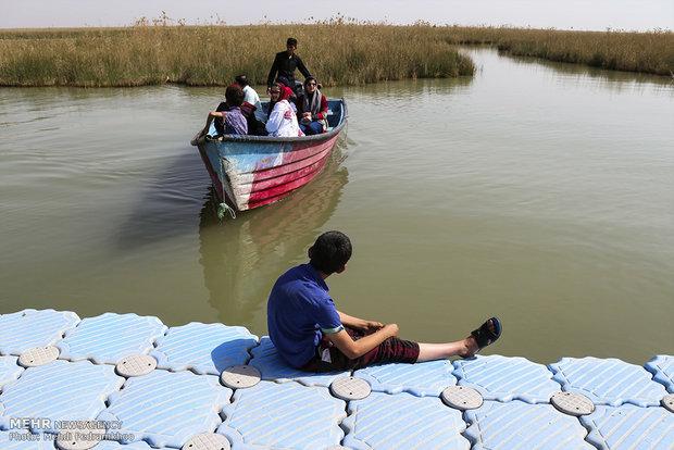اختصاص ۲ میلیارد ریال به طرح مطالعاتی گردشگری شادگان