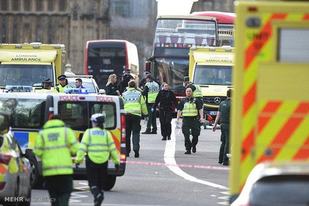 پیامدهای حمله تروریستی لندن/ هرکس باد بکارد؛ طوفان درو میکند