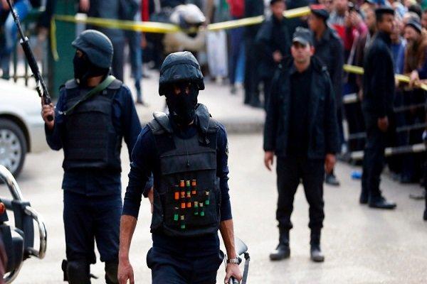 Blasts hit Church, police station in Egypt