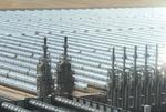 دبی بزودی بخشی از بزرگترین نیروگاه خورشیدی دنیا را افتتاح میکند