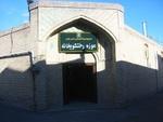 رختشویخانه زنجان؛ تلفیقی هنرمندانه از آب و سنگ