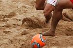 برنامه های میزبانی فوتبال ساحلی آسیا را از ۹ ماه پیش آغاز کردیم