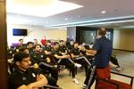 جلسه فنی و آنالیز تیم ملی فوتبال برگزار شد