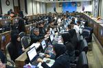 ۸۸۴۱نفر در انتخابات شوراهای شهر و روستای هرمزگان نام نویسی کردند