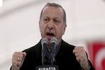 Erdogan says Turkey may hold referendum for EU accession