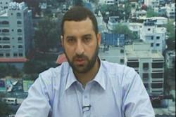 «مازن فقهاء» اسیر آزاده شده فلسطینی