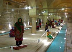 رختشویخانه؛ نگین تاریخی مرکز شهر زنجان