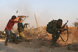 Syrian Army repels Al-Nusra attacks near Lebanese border