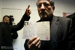پنجمین روز ثبت نام از داوطلبان انتخابات شوراها