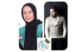 رقابت یک خواننده و بازیگر در برنامه «بوی عیدی»