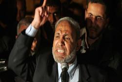 اسرائیلی وزیر اعظم کی دھمکیاں صرف انتخاباتی مصرف کے لئے ہیں