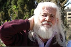 غلامحسین اولادی شاعر شیرازی