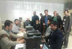 ثبتنام ۳۲۸ نفر در انتخابات شوراهای اسلامی شهر و روستا در سراب