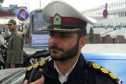 فرهنگ سازی تعداد تصادفات جاده ای شرق تهران را کاهش می دهد