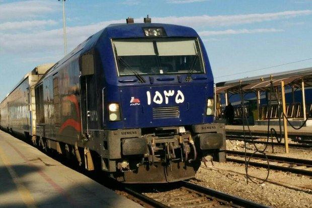 نصب حسگرهای بررسی سرعت و وزن قطار