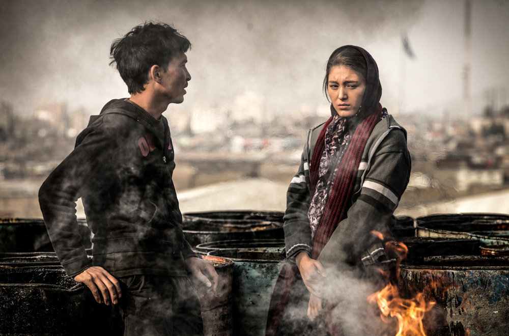 Iranian films line up for Wisconsin festival