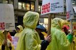 مذاکرهکنندگان انجمن نویسندگان آمریکا خواستار اعتصاب شدند