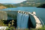 سد «کمال صالح» برای دومین سال متوالی سرریز شد