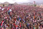 صعدہ اور صنعا میں کئی ملین عزاداروں کا اجتماع منعقد ہوا