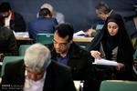 ثبت نام ۳۰۰۰ نفر در انتخابات شورای شهر تهران