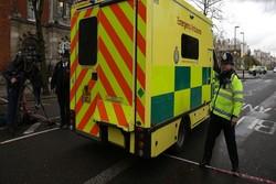 30 مصابا في انفجار غرب بريطانيا
