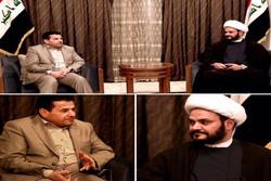 اکرم الکعبی: خطوط تدارکاتی داعش از مرز سوریه به موصل باید قطع شود