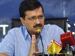 نئی دہلی کے وزیر اعلیٰ کا 200 یونٹ تک بجلی مفت کرنے کا اعلان