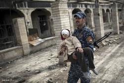 کشتار غیرنظامیان در موصل