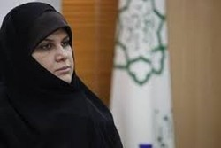 مدیر کل سلامت شهرداری تهران