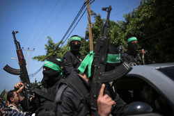 حماس تقيم منطقة عازلة على الحدود الفلسطينية المصرية