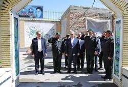 محیط کلانتری های آذربایجان شرقی باید در شأن مردم باشد