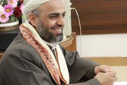 رئيس هیأت علماء يمن