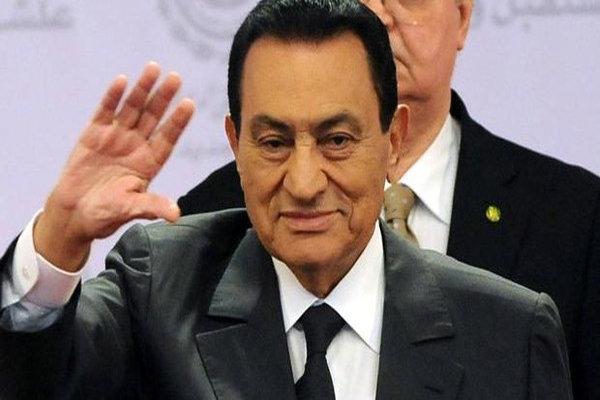 گفتگوی تلفنی ملک سلمان و امیر کویت با «حسنی مبارک»