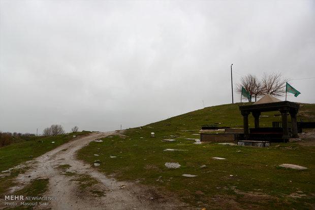 Doroud; a city of sceneries