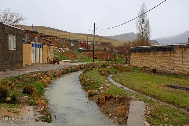 İran'ın doğa harikası başkenti