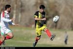 تعادل منتخب ايران للرغبي مع نظيره الاوزبكي