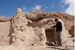 «ماخونیک» سرزمین عجایب/لی لی پوت های جهان در خراسان جنوبی